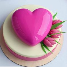 Cake Decorating For Beginners, Creative Cake Decorating, Creative Cakes, Pretty Cakes, Beautiful Cakes, Amazing Cakes, Fondant Cakes, Cupcake Cakes, Cake Story