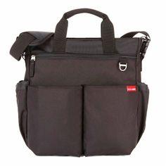 Skip Hop Duo Signature Diaper Bag Best Bags Baby Medicine
