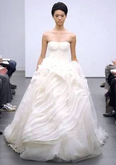 vera wang bridal - Google Search