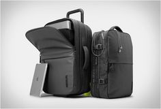 EO TRAVEL COLLECTION | BY INCASE