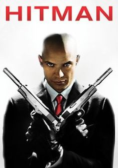 (6/11) Action.  Timothy Oyphant stars as Agent 47, a nameless assassin on the run from the Russian Secret Service after an operation goes wrong.  Rating 7/10