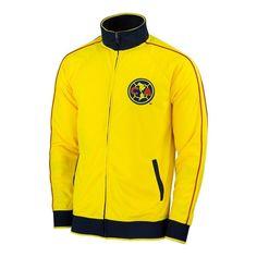 b6c3f8aba4b Club America Jacket Track Soccer Adult Sizes Football Official Merchandise  FMF  Rhinox  Amrica Football