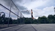 How 5-foot-5 Brandon Todd learned to dunk a basketball | The Turnstile - Yahoo Sports