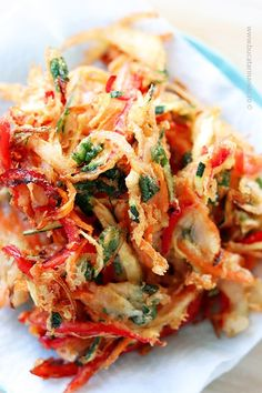 Tempura, My Recipes, Ethnic Recipes, Mad, Easter, Japanese Food, Easter Activities