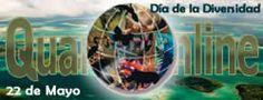 22 de Mayo, Día Internacional de la Diversidad Biológica. http://www.quaronline.com/
