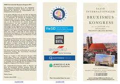 IAAID Internationaler BRUXISMUS KONGRESS  30./31. Januar 2015
