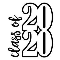Silhouette Design Store: Class Of 2020 - Graduation pictures,high school Graduation,Graduation party ideas,Graduation balloons Graduation Shirts For Family, Graduation Images, Graduation Desserts, Graduation Party Themes, Graduation Cookies, Kindergarten Graduation, Graduation Decorations, Graduation Party Decor, Grad Parties