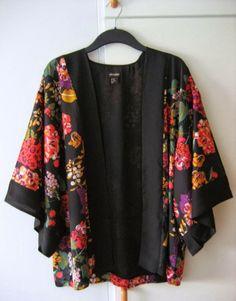 O modernário: Kimono é o objeto desejo de 2014?