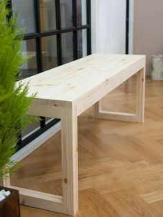 Unique Wood Furniture, Plywood Furniture, Pallet Furniture, Furniture Projects, Furniture Plans, Furniture Design, Furniture Movers, Cheap Furniture, Plywood Projects
