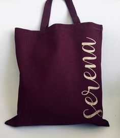 dba4ba7629f1 8 Best Personalized Tote Bags images