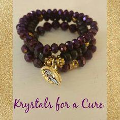 Baltimore Ravens Bracelet Set