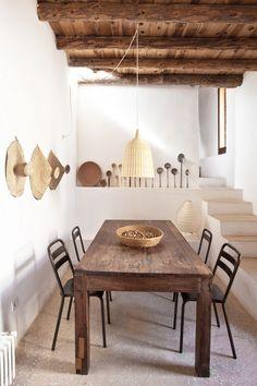Sunday Sanctuary: Villa Nova.. www.oraclefox.com #Ibiza #Interiors