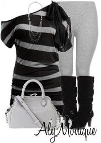 AlyMonique Outfit
