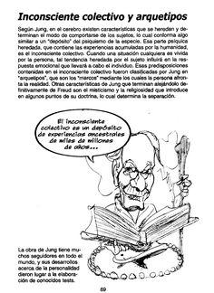 ... Inconsciente colectivo y arquetipos de Carl Jung. http://tekey.net/b/inconsciente-colectivo-y-arquetipos-de-carl-jung/
