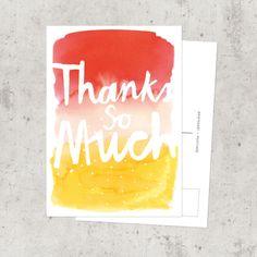 Thankssomuch