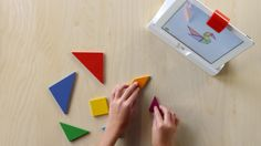 Osmo gaming system for iPad meets funding goal in 6.5 hours, two year incentives for backers | by Zac Hall June 6, 2014 ::: We showed you the real world meets iPad app gaming system for kids called Osmo last month as it launched a crowdfunding campaign ahead of their product debut. Today the team is announcing the resul...