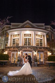 #bride #groom #weddingday #oldemillinn #njbride #aziccardi #anthonyziccardistudios