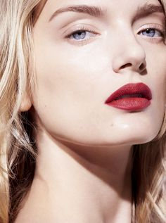 Lily Donaldson :: L'Express Styles October 2015