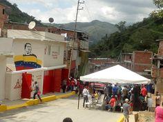 GDC inauguró segunda Base de Misiones Sociales en Parroquia La Vega • Gobierno del Distrito Capital
