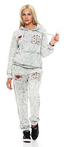 auxo damen camouflage fitness hoodie pullover hose sportanzug jogginganzug hausanzug. Black Bedroom Furniture Sets. Home Design Ideas