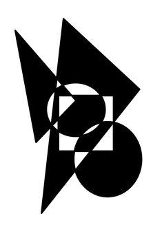 Op Art, Retro, Black and white, Digital art Geometric Graphic, Geometric Designs, Graphic Design, Dot Art Painting, Abstract Art, Bild Gold, Architecture Drawing Sketchbooks, Design Basics, Composition Design