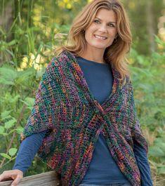 Tunisian Crochet Encore ~ Book Review ~ Crochet Addict UK ~ Have you seen Sheryl Thies #book ~ #Tunisian #Crochet Encore ~ http://www.crochetaddictuk.com/2014/02/tunisian-crochet-encore-book-review.html