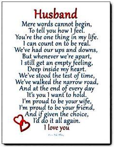 I #love you!