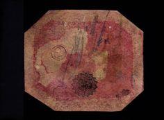 Quanto custa o selo mais caro do mundo?