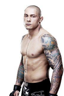 Thiago Silva Ufc Tattoos