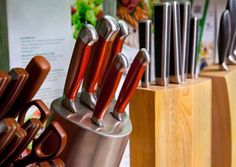 Having been a personal chef for many years, I guess I can say I know what is the best knife set to buy.  http://www.pcnchef.com Quick Links