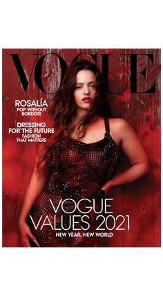 Vogue Magazine Covers, Vogue Covers, Without Dress, Annie Leibovitz, Vogue Us, Future Fashion, Kylie Jenner, Foto E Video, Editorial Fashion