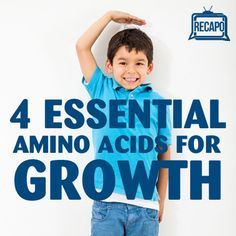Dr Oz GOAL Amino Acids: Natural HGH Supplement Booster