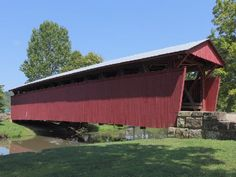 Staats Mill, Jackson County, West Virginia