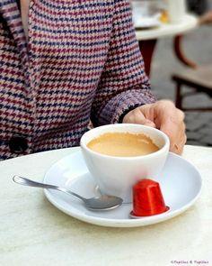 Sur la route du café italien, de #Milan à #Rome #NespressoIspirazioneItalia Turin, Boutique Nespresso, Duomo Milan, Rome, Tableware, Chile Recipe, Dinnerware, Tablewares, Dishes