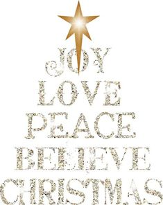 Christmas Joy, Love and Peace Merry Little Christmas, Noel Christmas, Christmas Quotes, Christmas Wishes, Christmas Colors, Rustic Christmas, Winter Christmas, All Things Christmas, Christmas Crafts