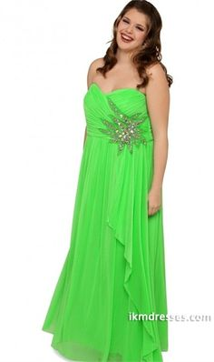 http://www.ikmdresses.com/Chiffon-Plus-Size-Long-Prom-Dress-With-Sweetheart-Neck-And-Stone-Burst-Side-p84273