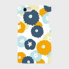 北欧…6   【側表面印刷スマホケース iPhone7 ツヤ有り】 | HMY