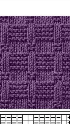 Woven Blanket - # Blanket Woven Blanket - Record of Knitting Wool rotating, weaving and stitching jobs. Dishcloth Knitting Patterns, Knitting Stiches, Knit Patterns, Free Knitting, Baby Knitting, Stitch Patterns, Knitted Baby Blankets, Knit Crochet, Gave