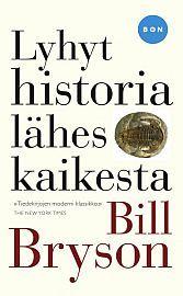 lataa / download LYHYT HISTORIA LÄHES KAIKESTA epub mobi fb2 pdf – E-kirjasto