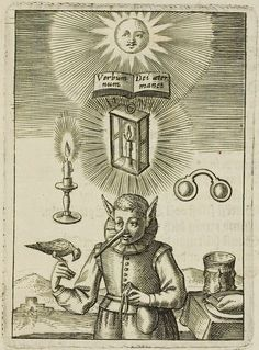 Emblemata Nova by Andreas Friedrich.  Engravings by Jaques de Zettre. Published by Lucas Jennis in Frankfurt, 1617