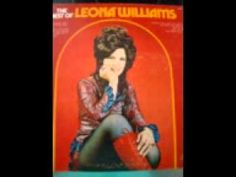 "Leona Williams ""Country Girl with Hot Pants On"""