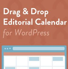 How to Use the CoSchedule Editorial Calendar to Grow Your Blog