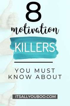 Struggling to get out of bed every morning? Wish you were motivated? Click here for 8 motivation killers you need to know about + exactly how to fix them and get motivated. #Motivation #Motivated #GetMotivated #MotivationTips #DailyMotivation #Motivate #GetMoving #SelfImprovement Good Motivation, Morning Motivation, Getting Out Of Bed, Getting Things Done, Feeling Lazy, How Are You Feeling, How To Get Motivated, Do Homework, Get Moving