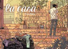 Hablamos con el autor, premio nacional del cómic por 'Arrugas', PacoRoca, acerca de nuevotrabajo,'La casa', un cómic emocional con referencias autobiográficas El último cómic de Paco Roca (Valencia, 1969) es 'La casa' (Astiberri), un relato de …