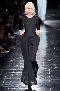 Theyskens' Theory Spring 2013 RTW Collection - Fashion on TheCut