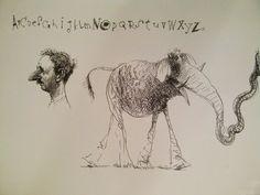 THE ART OF RICHARD THOMPSON, part 5