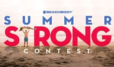 Free tshirt, kick-rear summer bod and chance to win $5K? Yes, please!