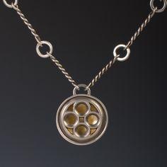 Donna Veverka pendant