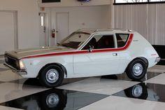 1971amc gremlin red | 1971 AMC Gremlin - Happy Days Dream Cars