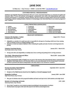Cool Resume Templates Cool Best Current College Student Resume With No Experience
